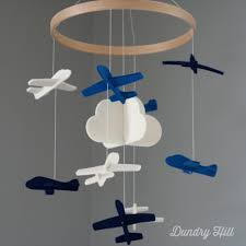 mobile kinderzimmer moderne möbel und dekoration ideen kleines baby mobile basteln