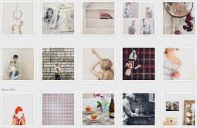 instagram design ideas all about that instagram ramshackle glam