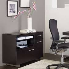 Modern Furniture Desks Modern Office Furniture Desks Chairs Bookcases More Yliving