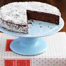 julia u0027s queen of sheba cake