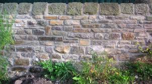 why you should have a garden wall in your garden u2013 decorifusta