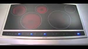 electrolux induction hybrid cooktop 30 u0027 u0027 induction cooktop 36