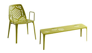 Pattern Chairs Arik Levy Pattern Chair For Emu