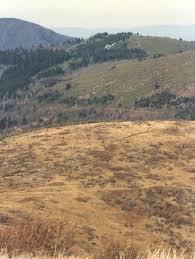 Shining Rock Wilderness Map Art Loeb Trail Wikipedia