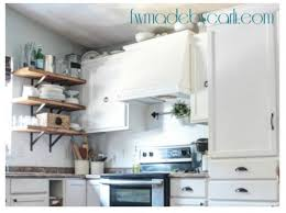 15 amazing ways to redo kitchen cabinets lovely etc