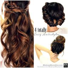 easy and simple hairstyles for school dailymotion unique turial beautiful simple hairstyles for school step by step