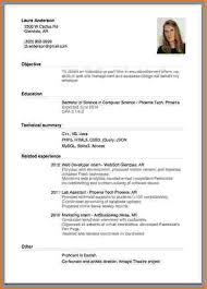 how to made resume cerescoffee co