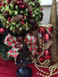 Christmas Centerpiece Craft Ideas - 291 best holiday centerpieces images on pinterest holiday