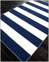 Brown And Blue Bathroom Rugs Sophisticated Blue Striped Rug Blue And Brown Rug Glamorous Brown
