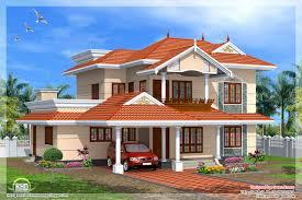 Kerala Style Home Design And Plan Home Design Kerala On 1280x853 Kerala Style 4 Bedroom Home