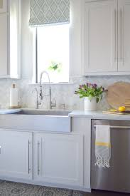 How To Install Subway Tile Backsplash Kitchen Kitchen Backsplash How To Install Marble Subway Tile Backsplash