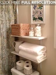 bathroom shelf decorating ideas bathroom staggering accessories shelves decorating ideas er
