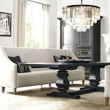 restoration hardware dining room table u2013 mitventures co