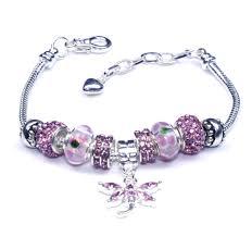 bracelet pandora murano images Italian sterling silver murano glass charms with bracelet pandora jpg