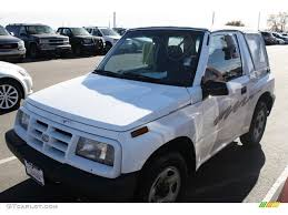 tracker jeep 1997 geo tracker information and photos momentcar