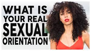 what is your real sexual orientation quiz youtube