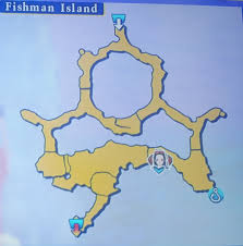 One Piece Map The Archaeologist Robin Tablets Maps Playstationtrophies Org