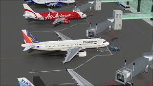 pal express a320 cfm rp c8396 hd aerosoft airbus a320 a321