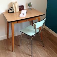 bureau annee 50 table bureau ées 50