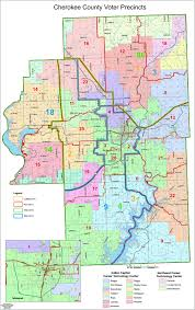Tx County Map Cherokee County Texas Precinct Map Image Gallery Hcpr