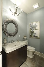 vintage grey bathroom bathroom contemporary with dark wood design