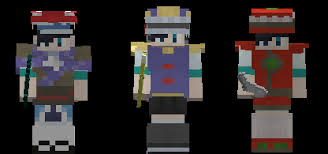 minecraft ribbon 16x wip touhou pack resource packs mapping and modding