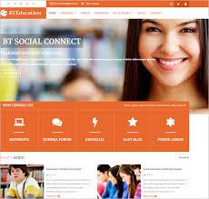 joomla education templates 27 education website themes templates free premium templates
