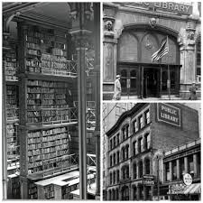 buildings we ve lost in ohio amanda page images from the cincinnati public library