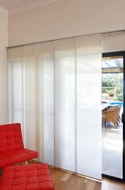 Panel Blinds For Sliding Glass Doors Affordable And Quality Blinds For Sliding Doors Drapery Room