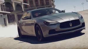 maserati ghibli red 2015 maserati ghibli fast and furious wallpaper 1280x720 16906