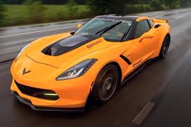 corvette stingray tires corvette stingray from lingenfelter and continental tires joins