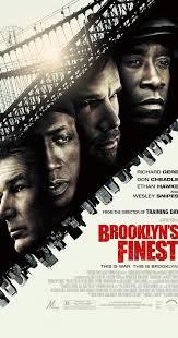 Brooklyn U0027s Finest 2009 Imdb