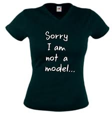 Top Flags Of The World Sorry I Am Not A Model Damen T Shirts Xxl