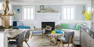 Colorful Beach Houses by Beach House Decor Chic Ideas For Decorating Beach Houses