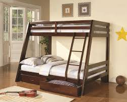 metal full twin bunk bed modern storage design trends pictures