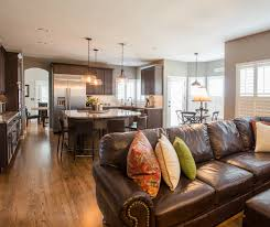 Living Room And Family Room by Interior Painting And Decorating Blog Walls By Design