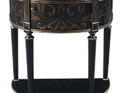 Chair Side Tables With Storage Channing Chair Side Table Pulaski Storage Shelf Sofa End Tables