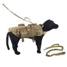 belgian malinois vest onetigris tactical dog vest training dog vest harness with