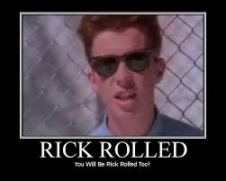 Rick Roll Memes - rick astley images rick rolled hd wallpaper and background photos