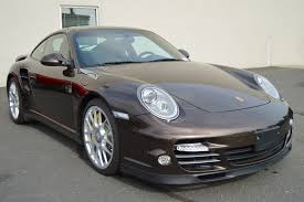 2006 porsche 911 turbo 2011 porsche 911 turbo s with pdk transmission