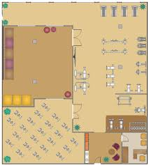 Health Center Floor Plan Health Club Floor Plan Fitness Center Layout Gym Layout