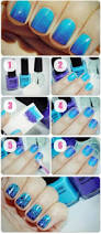best 25 gradient nails tutorial ideas on pinterest nail
