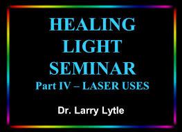 healing light seminar part iv u2013 laser uses ppt download