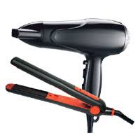 Hair Dryer And Straightener buy abode hair dryer straightener each at countdown co nz