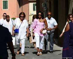 barack and michelle obama italy pictures may 2017 popsugar celebrity