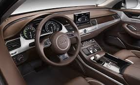 porsche electric interior euro only 2012 audi a8 hybrid revealed four cylinder and electric