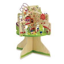 Melissa Doug Deluxe Wooden Multi Activity Table Activity For Kids Wooden Puzzles Activity Tables U0026 Gyms Bed