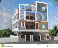 home design 3d elevation 3d plans hd with elevation and building design stock trends images