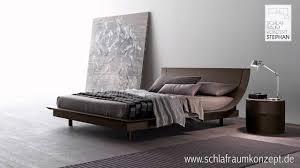 Schlafzimmer Betten G Stig Design Betten München Stephan Designer Bett Designerbetten Youtube