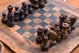 antique chess set buying guide ebay